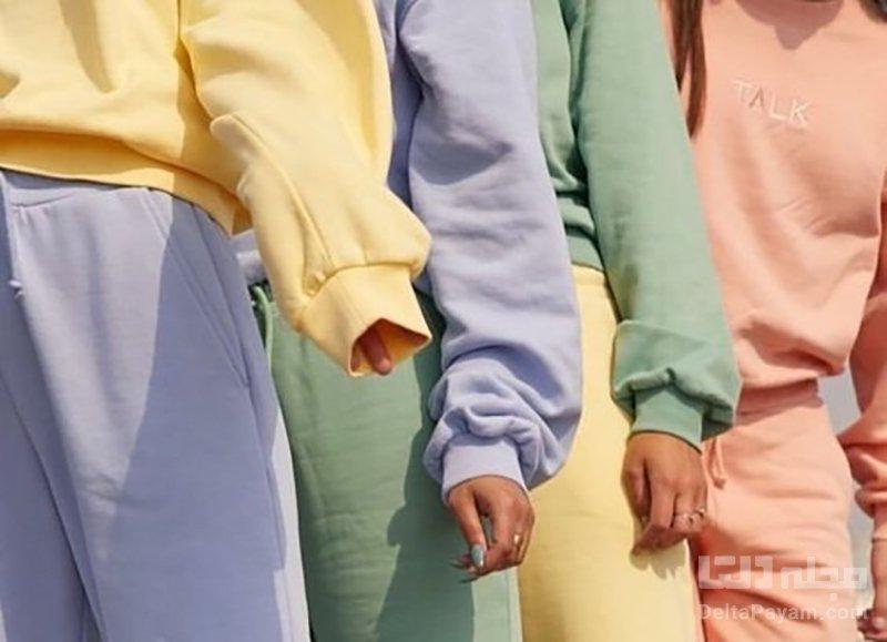 ظاهری تاثیر گذار با انتخاب درست رنگ لباس