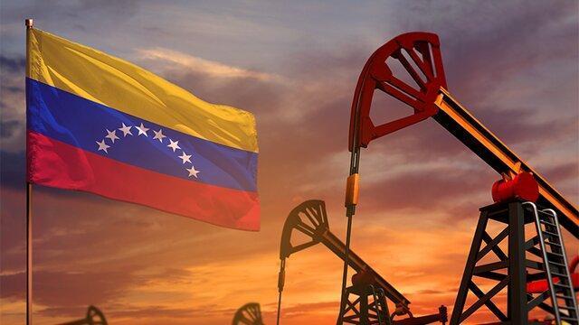 نفت، صادرات نفت ونزوئلا رکورد زد