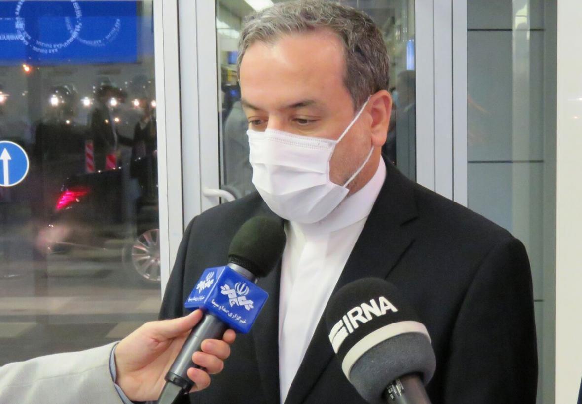خبرنگاران رویکرد واقع بینانه منطقه ای؛ مهمترین ویژگی طرح ایران برای حل مناقشه قره باغ