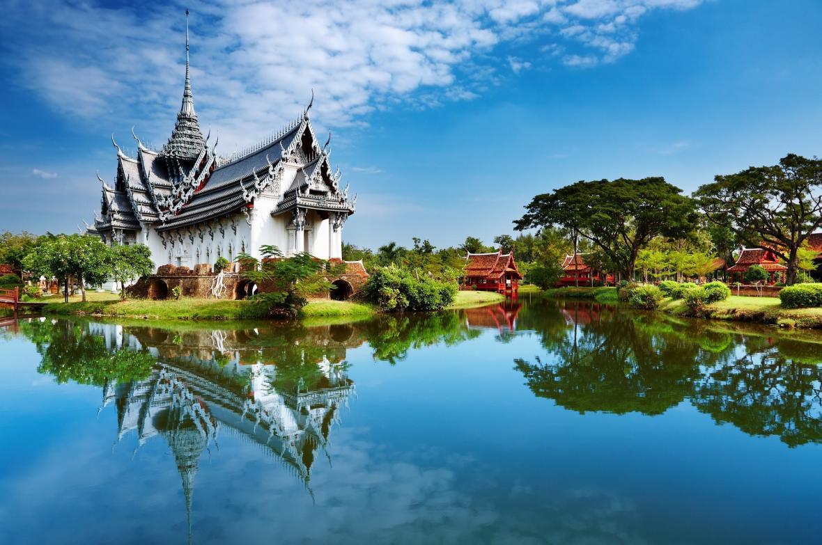 چرا باید به تایلند سفر کنیم؟