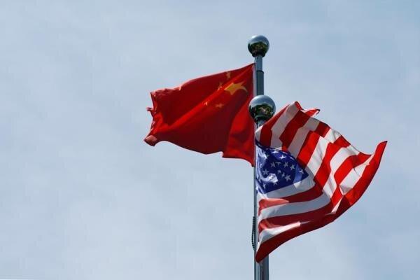 چین نسبت به بازداشت اتباع خود در آمریکا هشدار داد