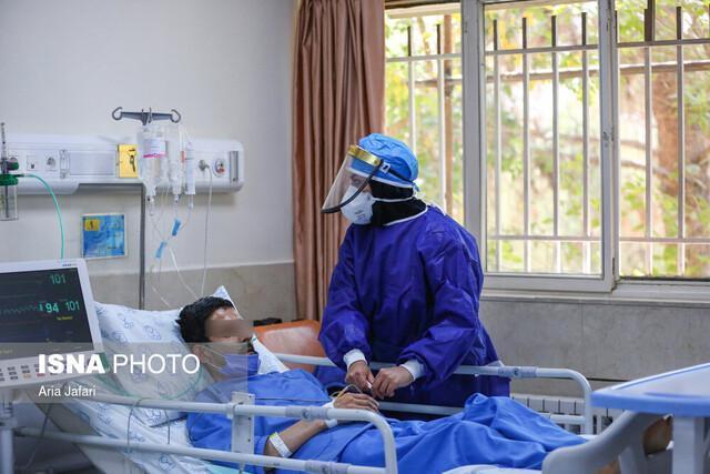 پرداخت بیش از 90 درصد هزینه بستری بیماران کرونایی در نطنز