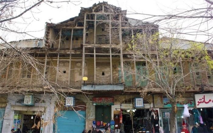 خطر نابودی عکاسخانه قدیمی شیراز را تهدید می نماید