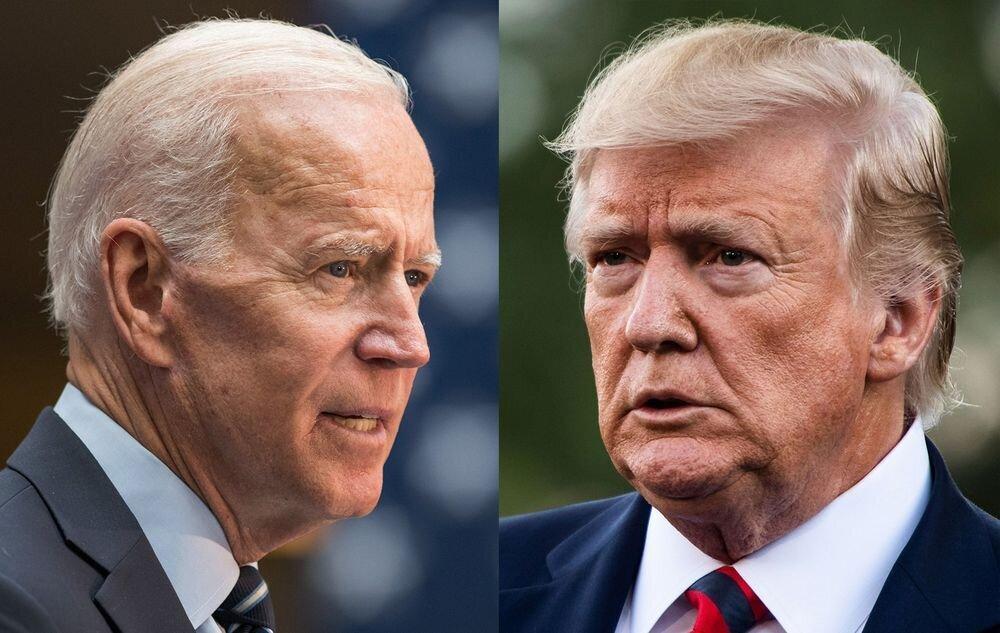 چرا ترامپ و بایدن به عراق نمی پردازند؟