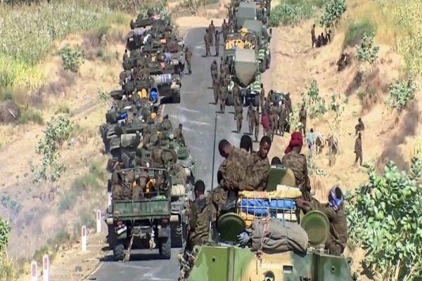 نشست شورای امنیت درباره تیگرای در اتیوپی لغو شد