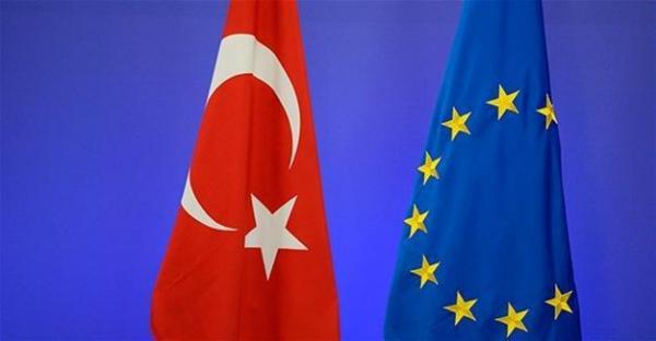 اعلام آمادگی رهبران اروپا برای مصاحبه با ترکیه