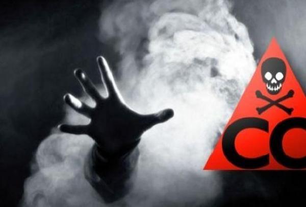 فوت یک نفر و مسموم شدن 7 نفر در اثر گازگرفتگی