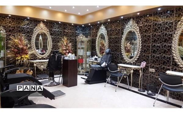 آسیب جدی کرونا به صنف آرایشگران