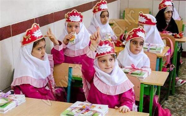 حضور 73 درصدی کلاس اول و دومی ها در مدارس خراسان جنوبی