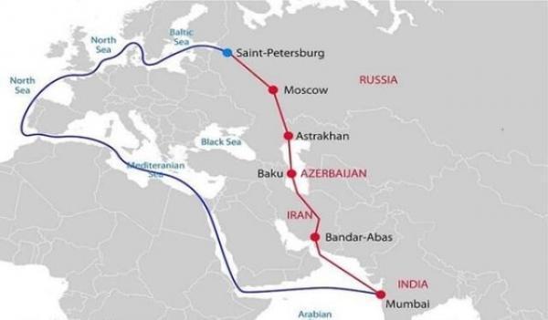 خبرنگاران هند خواهان اتصال بندر چابهار به کریدور شمال -جنوب شد