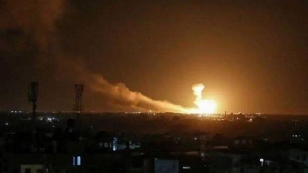 خشم امریکا از حمله راکتی به فرودگاه اربیل