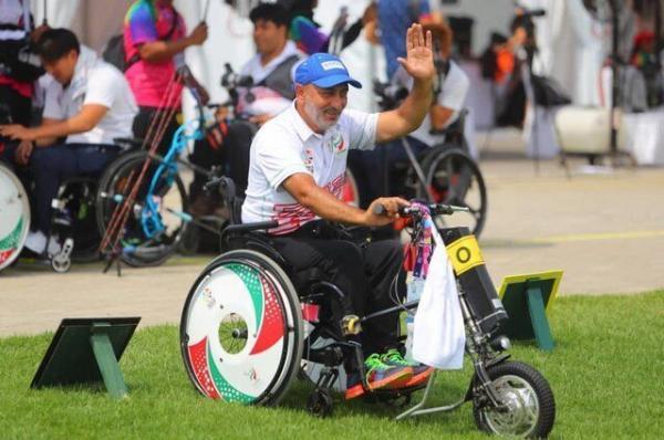خبرنگاران سرمربی تیم پاراتیروکمان: رکوردهای شخصی معین کننده مدال پارالمپیک نیست