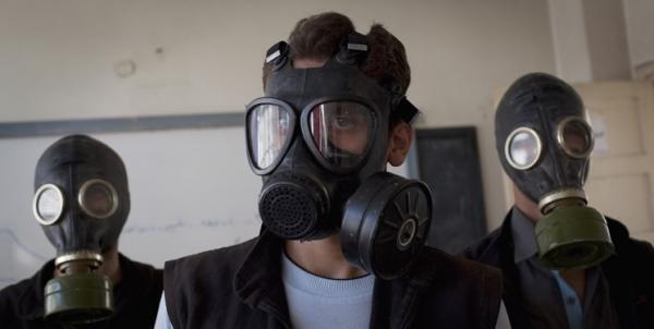 وزارت دفاع روسیه: تروریست ها در سوریه برای حمله شیمیایی آماده می شوند
