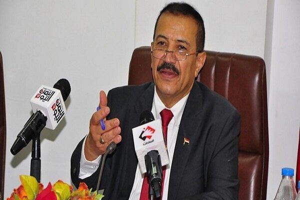 ما قدردان حمایت های ایران از یمن هستیم، انتقاد از گریفیتس