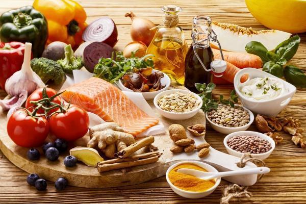 10 علامت مهم که از تغذیه سالم خبر می دهد