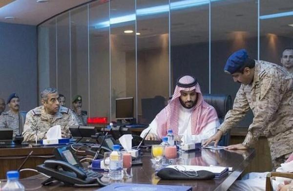 خبرنگاران دویچه وله: عربستان در جنگ یمن شکست خورده است