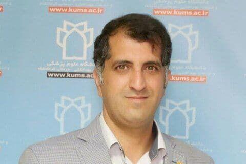 خبرنگاران کمیته بازاریابی دیجیتالی سلامت در کرمانشاه راه اندازی شد