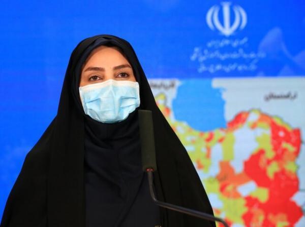 کرونا در ایران ، 93 بیمار فوت و 8010 مبتلاء شناسایی شدند خبرنگاران
