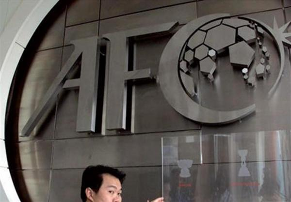 اعلام شرایط خروج کارمندان AFC در عربستان