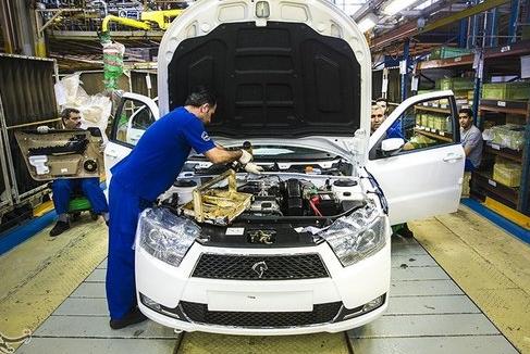 دستیابی به دانش طراحی پلتفرم ECU توسط ایران خودرو