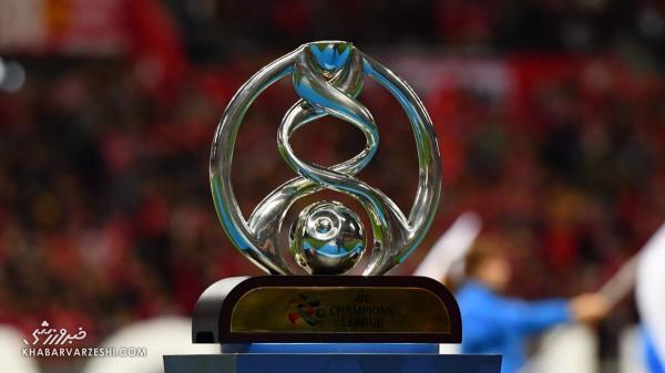 ترکیب ارزشمندترین بازیکنان لیگ قهرمانان آسیا، گرانترین بازیکن در گروه پرسپولیس
