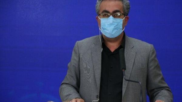 سخنگوی سازمان غذا و دارو: روزانه 50 هزار دوز واکسن کرونا تزریق می گردد
