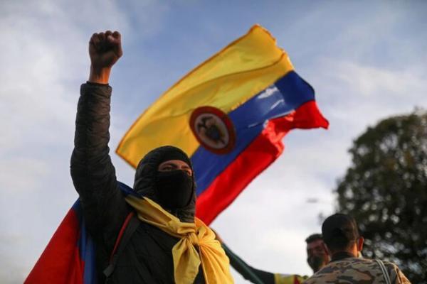اعتراض کوبا به اخراج دیپلماتش از کلمبیا