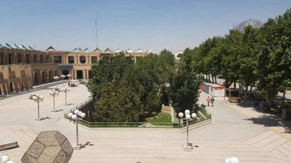 میدانگاه عباسی و بازسازی فرهنگی ترین فضای شهری اصفهان