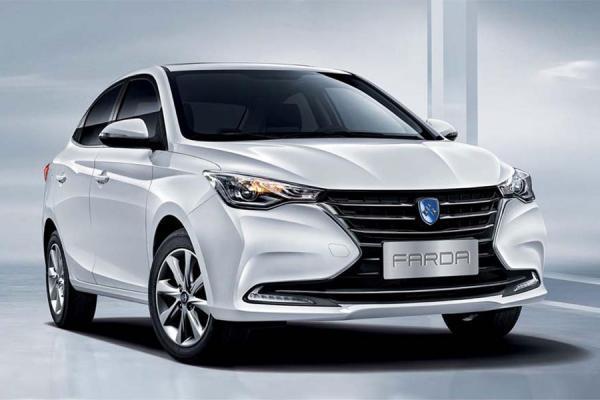 چانگان آلسوین محصول جدید شرکت خودروسازی فردا ، با فردا 511 آشنا شوید