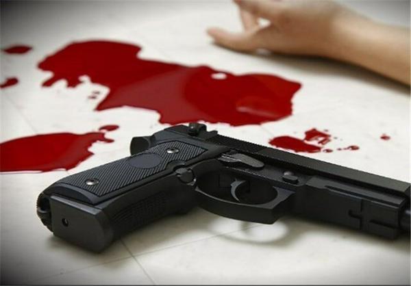 قتل برادر با اسلحه وینچستر در مشهد