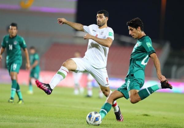 بیانی: تیم ملی بازی اش را به عراق دیکته کرد، ناراحتیم که باید به ویلموتس پول زور بدهیم