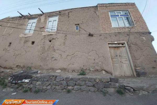 بافت تاریخی شهر گیوی احیا و بازسازی می گردد