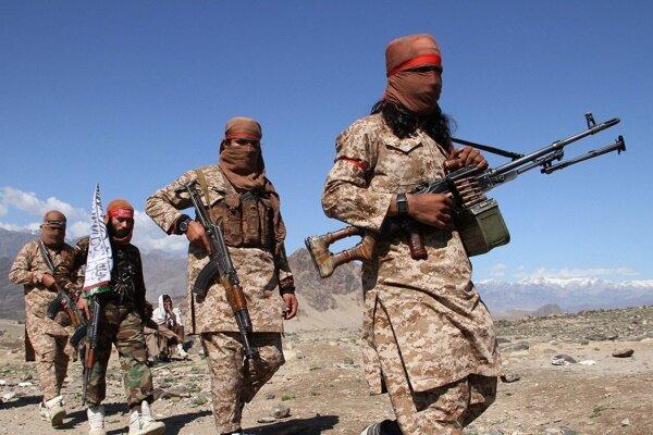 مرکز افغانستان هدف نو طالبان، حمله به غزنی شروع شد