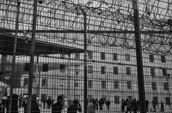 وخامت اوضاع زندانیان در فرانسه