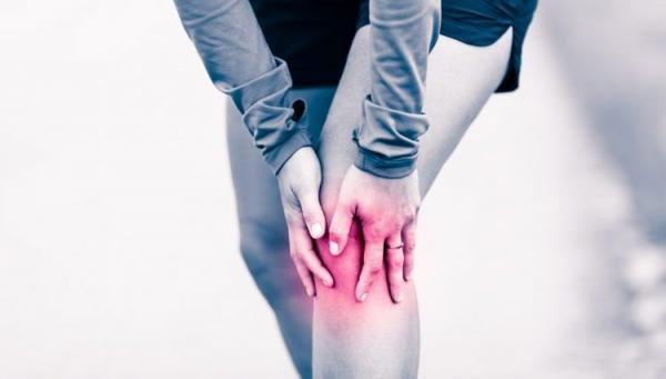 سندرم زانوی دونده چیست؟