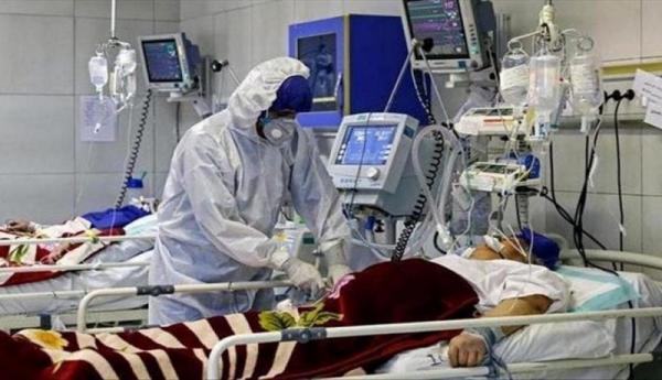 127 قربانی تازه کرونا در کشور، آمار کرونا در ایران 11 تیر 1400