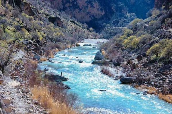 تعبیر خواب رودخانه، دیدن رود در خواب چه معنایی دارد؟