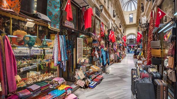 برترین مراکز خرید استانبول که در سفر می توانید تماشا کنید