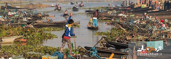 سفر به میانمار؛ کشور پر جاذبه کمتر تبلیغ شده، عکس