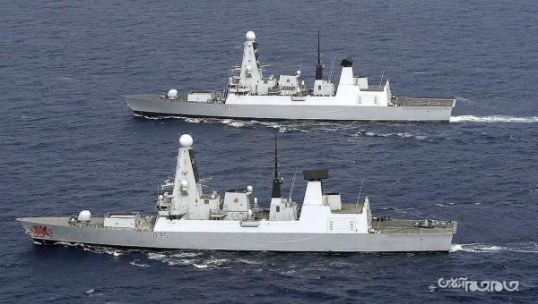 آمارهایی تکان دهنده از آمادگی نظامی تروئیکای اروپایی، زمینگیری 95 درصد ناوگان دریایی انگلیس، خانه نشینی زیردریایی های آلمان و فلج شدن نیروی هوایی فرانسه