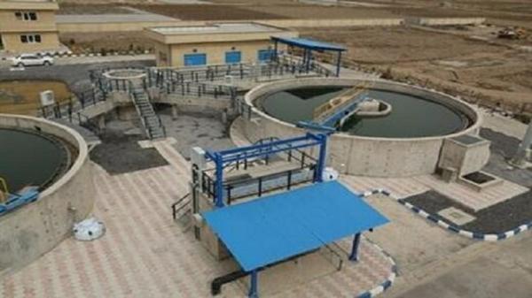 بازچرخانی آب در صنایع سمنان به کمک تیم های فناور