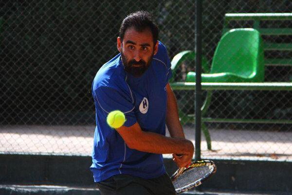 فینالیست های لیگ تنیس ایران معین شدند