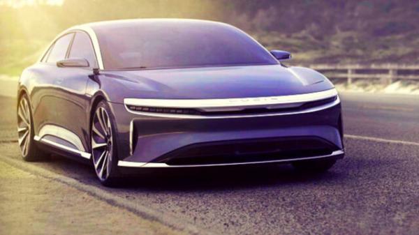 دوربردترین خودروی برقی دنیا معرفی گردید